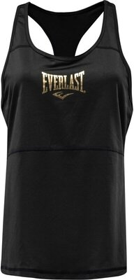 Everlast Tank Top Noir/Nuggets XS