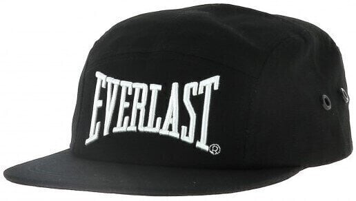 Everlast Cap Black