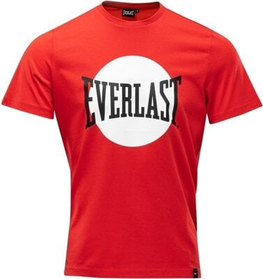 Everlast Numata Red L