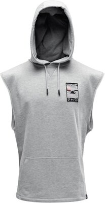 Everlast Nara Heather Grey XL