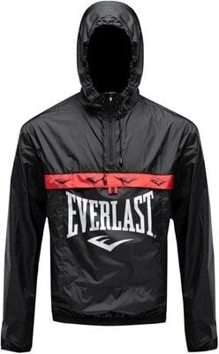 Everlast Chiba Black L