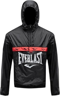 Everlast Chiba Black XL