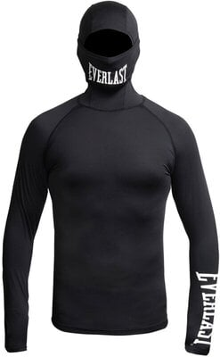 Everlast Onyx Black L