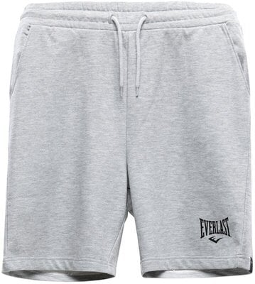 Everlast Clifton Heather Grey L