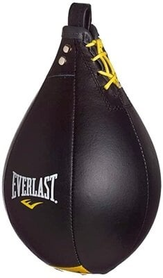 Everlast Kangaroo Speed Bag Black 8X5