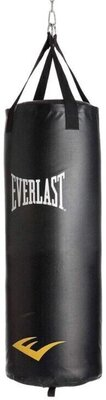 Everlast Nevatear Punching Bag Black/White 40 lbs