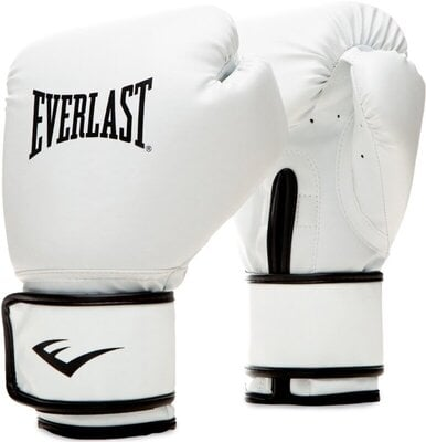Everlast Core 2 Gloves White S/M