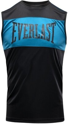Everlast Jab Black/Blue 2XL