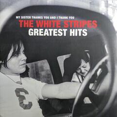 The White Stripes The White Stripes Greatest Hits (2 LP) Összeállítás