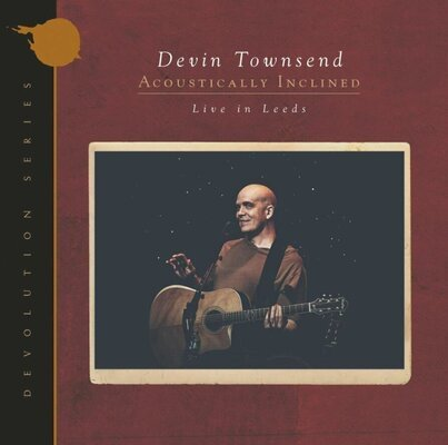 Devin Townsend Devolution Series #1 (3 LP)