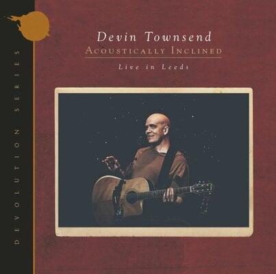 Devin Townsend Devolution Series #1 (3 LP)