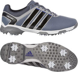 Adidas Adipower Tour WD Mens Golf Shoes Onix/Navy