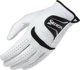 Srixon Cabretta Leather Férfi Golf Kesztyű White