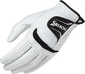 Srixon Cabretta Leather Női Golf Kesztyű White