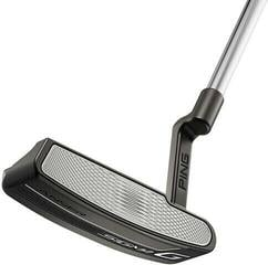 Ping Sigma G Anser Black Nickel Putter Right Hand 34