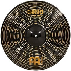 Meinl Classics Custom Heavy Dark Crash 18''