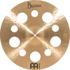 "Meinl Byzance Traditional Crash Cymbal 18"""
