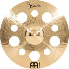 """Meinl Byzance Brilliant Crash Cymbal 18"""""""