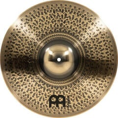 Meinl Pure Alloy Custom Crash Cymbal 19""