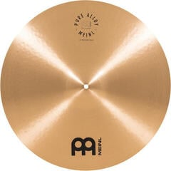 Meinl Pure Alloy Medium Crash činela 19""