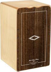 Meinl Artisan Edition Cajon Tango Line Brown Eucalyptus
