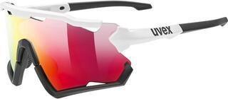 UVEX Sportstyle 228 White/Black
