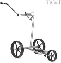 Ticad Tango Basic Electric Golf Trolley