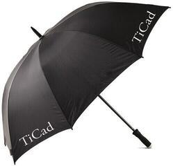 Ticad Umbrella Black