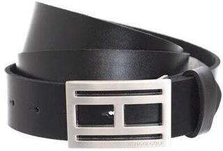 Tommy Hilfiger Trophy Belt Black L