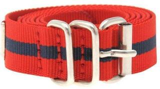 Tommy Hilfiger Web Belt Chilli Pepper M