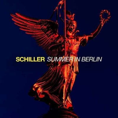 Schiller Summer In Berlin (2 LP)