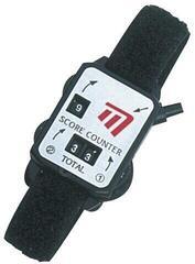 Masters Golf Watch Score Counter