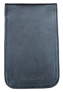 Masters Golf Leather Cardholder
