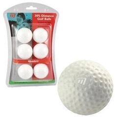 Masters Golf 30% Distance Golf Balls Pk6