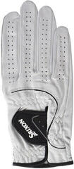 Srixon Leather Glove Wht M