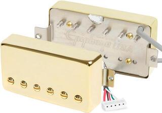 Epiphone ProBuckers Gold