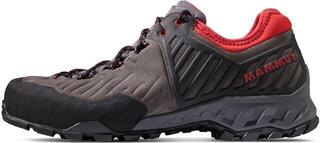 Mammut Alnasca II Low GTX Dark Titanium/Spicy UK 8,5