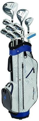 Powerbilt Century Ladies Graphite Right Hand 14-piece