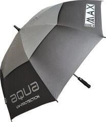 Big Max Aqua UV Umbrella Char/Slv