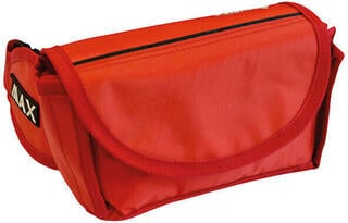 Big Max Big Max Rainsafe Waterproof Red
