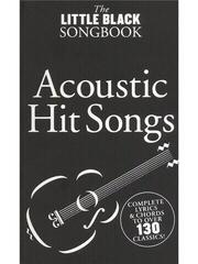 The Little Black Songbook Acoustic Hits