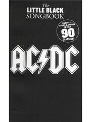 The Little Black Songbook AC/DC