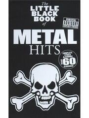 The Little Black Songbook Metal