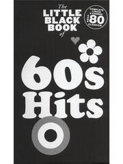 Music Sales The Little Black Songbook: 60s Hits