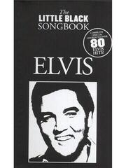The Little Black Songbook Elvis