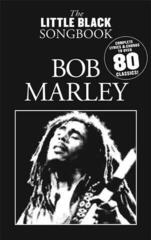 The Little Black Songbook Bob Marley