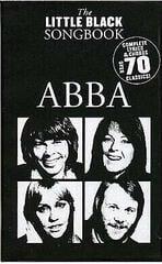 Music Sales ABBA