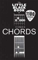 The Little Black Songbook Chords