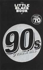 The Little Black Songbook 90s Greatest Hits