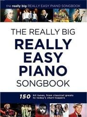 Music Sales The Really Big Really Easy Piano Songbook